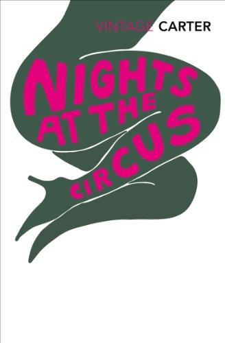 Nights At The Circus (English Edition)