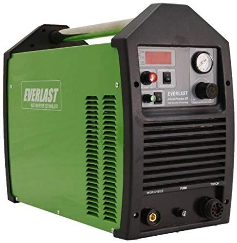 Everlast PowerPlasma 60 IGBT Plasma Cutter 60amp Cutting System