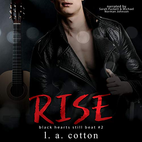 Rise: The Interlude cover art
