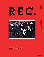 「超特急」FASHION BOOK『REC.』
