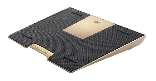 Cooler Master NotePal Color Infinite, Gold
