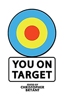 You On Target by [Christopher Bryant]