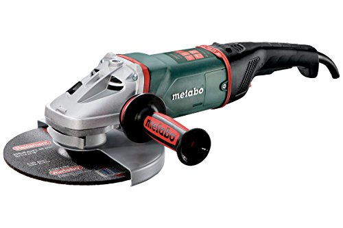 Metabo 606475000 606475000-Amoladora de Potencia We 26-230
