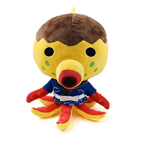 "PEDEIECL Animal Crossing New Leaf 9"" Zucker Diana Porter Flora Tasha Chrissy Marshal Judy Molly Plush Toy (Zucker)"