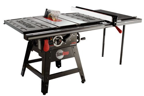 SawStop CNS175-TGP36 10-inch Contractor Table Saw