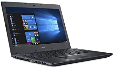 Acer 2018 TravelMate P2 TMP249-M Business Laptop - 14