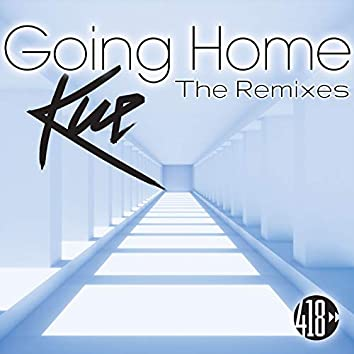 Going Home (The Remixes)