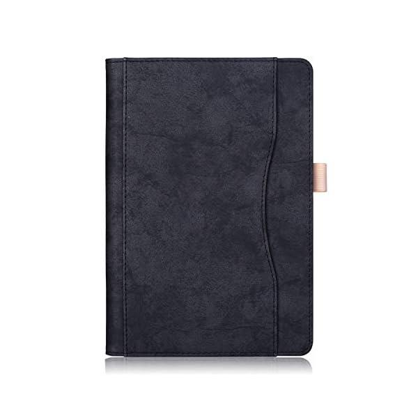 Huawei MediaPad T5 10 / M5 Lite 10 Case - Premium PU Leather Folio Stand Cover Case for Huawei MediaPad T5 10 / M5 Lite…