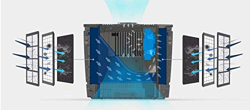 Purificador de aire Venta, 2065501: Amazon.es: Bricolaje y ...