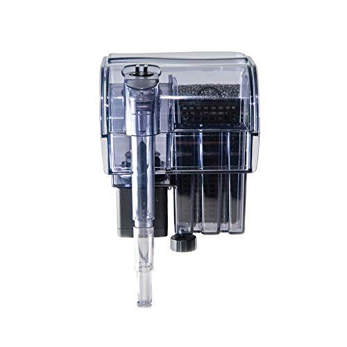 Blau Aquaristic 7700120 Filtro de Mochila FM-120