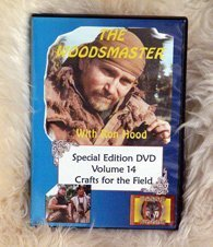 Crafts for National uniform free shipping the Field: Japan Maker New Volume Woodsmaster 14 DVD