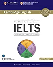 Permalink to The Official Cambridge Guide to IELTS Student's Book with Answers with DVD-ROM [Lingua inglese] PDF