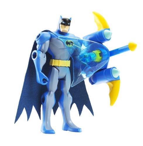 BATMAN–n5727–Figur de Luxe Aqua Jet