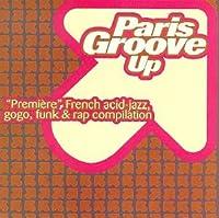Paris Groove Up