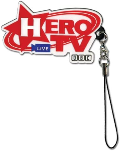 Tiger Bunny Hero Tv Phone Charm Limited free shipping price sale Cell