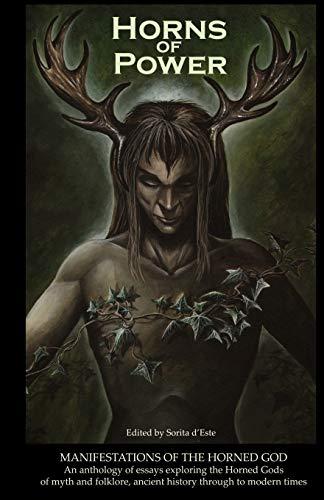 Horns of Power: Manifestations of the Horned God