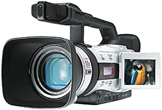 Canon GL2 MiniDV Digital Camcorder w/20x Optical Zoom (Discontinued by Manufacturer)