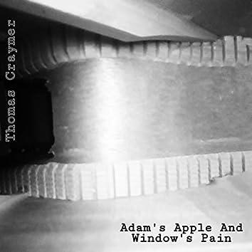 Adam's Apple and Window's Pain