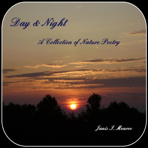 Day & Night audiobook cover art