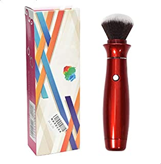 Electric Makeup Brush With 360 Degree Rotating Head Professional Cosmetic Make-up Brush Makeup Tools Makeup Brush Electric 30