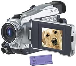 Sony DCRTRV25 MiniDV Digital Handycam Camcorder w/ 2.5