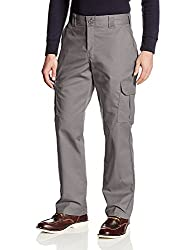 Dickies Men's Regular Straight Stretch