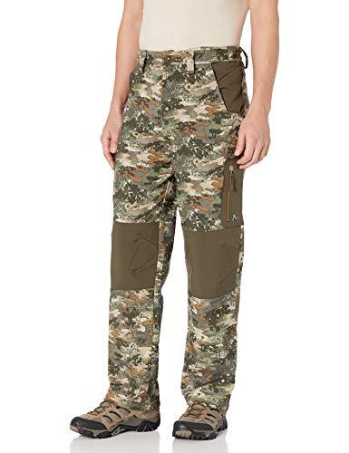 Rocky Men's venator Camouflage 2-Layer Pants, Large