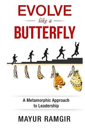 Evolve like a Butterfly