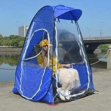Syonging Beobachten Spiel Vogel Privatsph/äre Dusche Toilette Camping Pop Up Zelt Fotografie Zelt Outdoor Zuschauer Winter Angelzelt