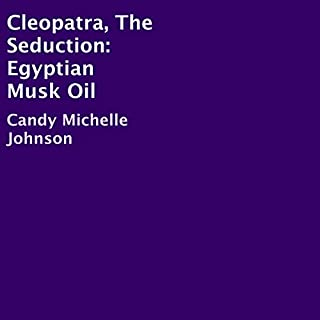 Cleopatra, the Seduction cover art