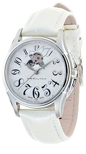 Hamilton H32365313 - Reloj de Pulsera para Mujer