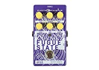 Electro Faustus Fugue State Noise Synth Pedal