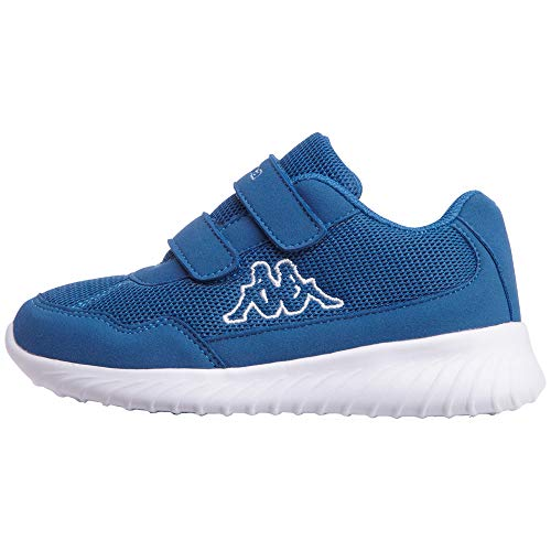 Kappa 260647K-6410_30 Sneakers, Blue, EU