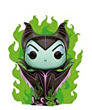 Funko Pop! Disney – Maleficent Green Flame Exclusive to Special Edition #232