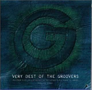 Very Best of THE GROOVERS