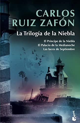 La Trilogía de la Niebla (Colección Especial 2020)