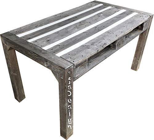 Tisch ~ Europalette ~ Palettenmöbel
