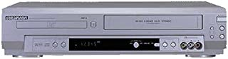 Sylvania SSD803 DVD/VCR Combo Player