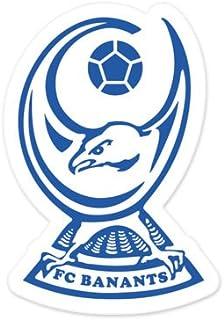 FC Banants - Armenia Football Soccer Futbol - Car Sticker - 6