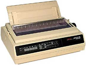 $1323 » Oki MICROLINE 395 Dot Matrix Printer (62410501)