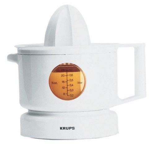 KRUPS 293-70 Pressa Maxi 24-oz. Citrus Press Juicer