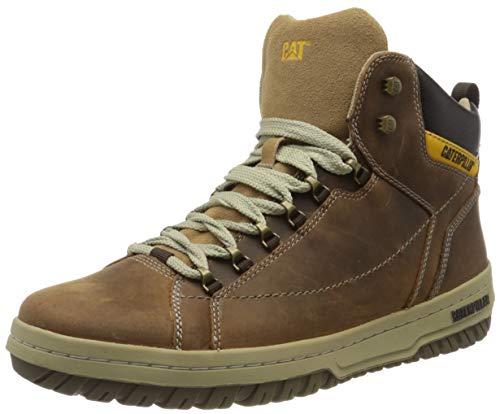Cat Footwear Herren APA Hi Klassische Stiefel, Braun (Brown P711589), 40 EU