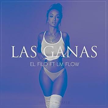 Las Ganas (feat. Lm Flow, Alexf13)