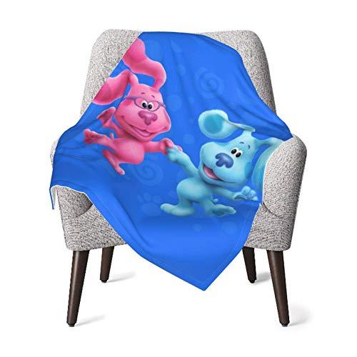 IUBBKI R-Oc-Ko 'S warme M-Od-Er-n L-If-e Ultraweiche Babydecke Fleece Stoff Größe 30x40in für Säugling, Kleinkind, Neugeborene Wickeldecke für bessere Pflege, Schwarz, Einheitsgröße
