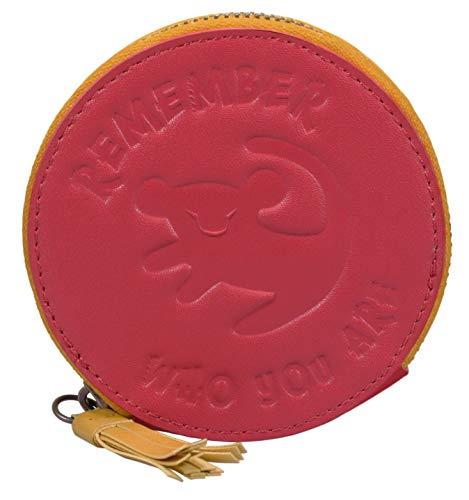 Disney Der König der Löwen Münzen Geldbeutel - Denken Sie daran, wer Sie sind