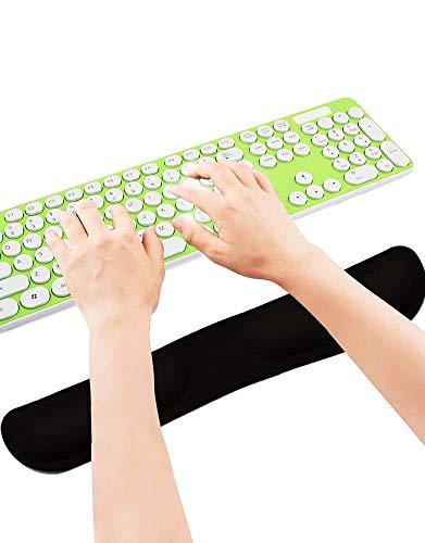 Ergolution Ergonomische polssteun voor toetsenbord