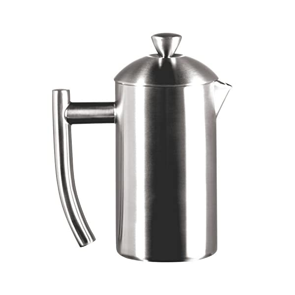 Frieling Stainless Steel French Press Coffee Maker