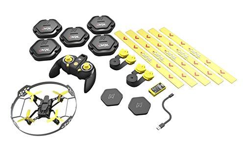 Nikko Racing Drohne und Flugstrecke Spielzeug Drohne Air Elite Stunt 115 22625