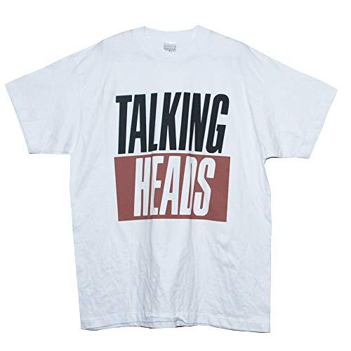 Talking Heads T Shirt- New Wave Art Rock Festival Graphic Band Men's Women's Top