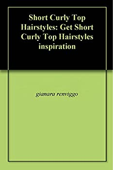 Short Curly Top Hairstyles  Get Short Curly Top Hairstyles inspiration